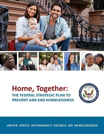 United States Interagency Council on Homelessness (USICH)