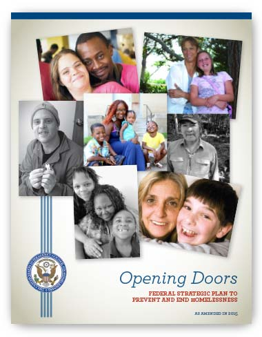 Opening Doors, as Amended in 2015