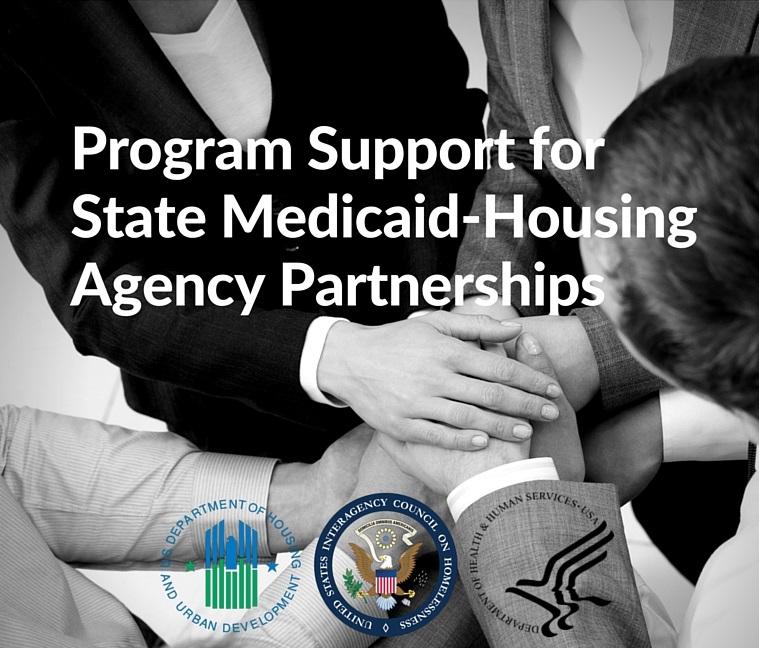 Medicaid-Housing Agency Partnership