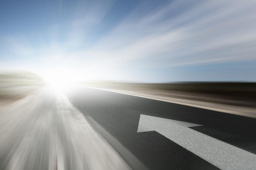 Driving towards progress