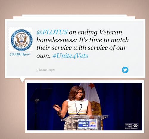@USICHgov #united4vets veteran homelessness