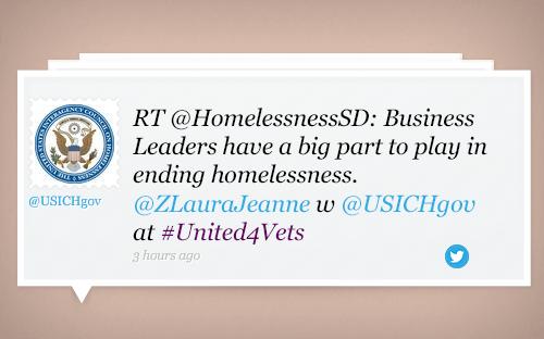 @usichgov #unite4vets veteran homelessness