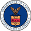 Seal of the Dept. of Labor