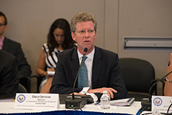 Shaun Donovan USICH Council Meeting July 18, 2014