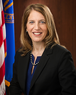 Sylvia Mathews Burwell Secretary of u.s. department of health and human services USICH vice-chair